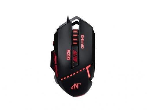 MOUSE GAMER GZ SERIES