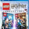 LEGO Harry Potter colection